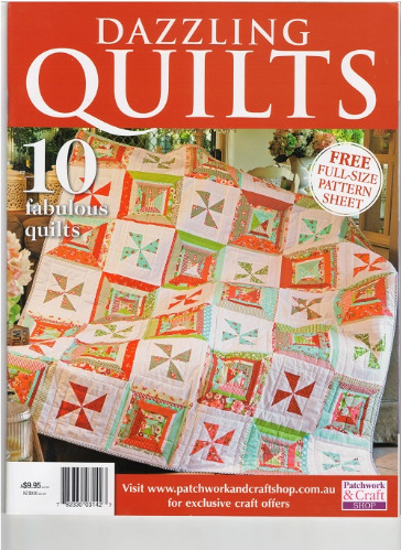 Dazquilts
