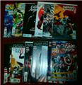 Captain America  Sam Wilson lot