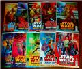 Star Wars  Agent of the Empire lot