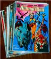 Animal Man lot1