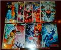 Captain Atom V3 lot