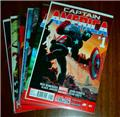 Captain America   7th lot 1