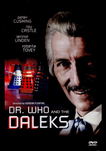 DW and the Daleks