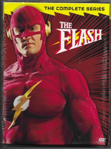 Flash DVD