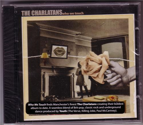 Charlatans  Who we touch CD.jpeg