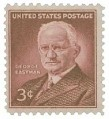 Scott #1062 3-Cent George Eastman Single - MNH.jpg