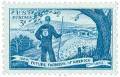 Scott #1024 3-Cent Future Farmers of America Single - MNH.jpg