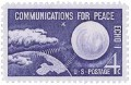 Scott #1173 4-Cent Echo I - Communications for Peace Single - MNH.jpg