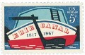 Scott #1325 5-Cent Erie Canal 150th Anniversary Single - MNH.jpg