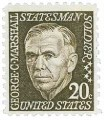 Scott #1289 20-Cent George C Marshall Single - MNH.jpg