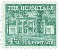 Scott #1037 4.5-Cent The Hermitage Single - MNH.jpg