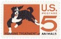 Scott #1307 5c Humane Treatment of Animals - MNH.jpg