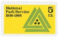 Scott #1314 5-Cent National Park Service Single - MNH.jpg