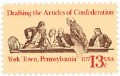Scott #1726 13c Articles of Confederation - MNH.jpg