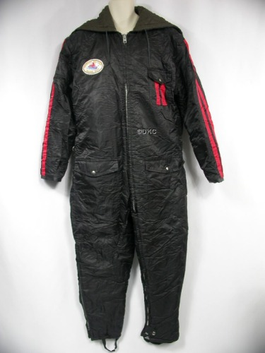 534A Pacific Pants Co of Montreal CA Snow Suit (1)
