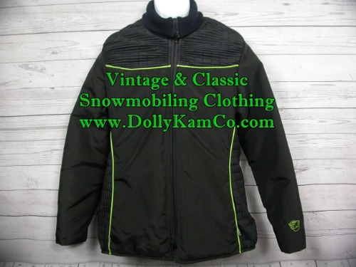 622 Vintage and Classic Snowmobiling Clothing