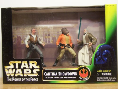 Cantina Showdown 1