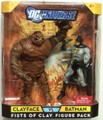 DC Classics - Batman vs Clayface.JPG
