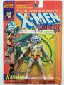 Wolverine Weapon X action figure