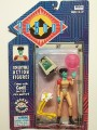 Reboot Dot action figure