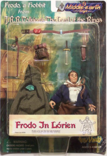 Lord Of The Rings - Frodo In Lorien Action Figure copy.jpg
