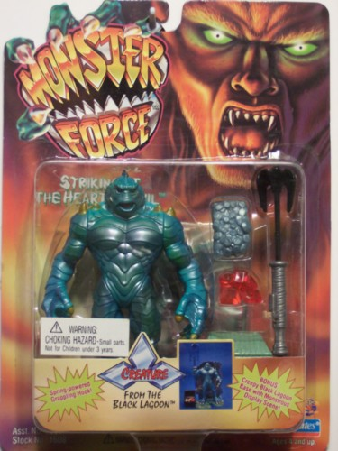 Monster Force - Creature From The Black Lagoon Action Figure.jpg