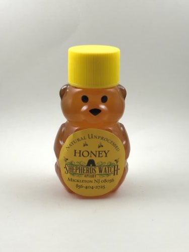 2 Oz Honeybear