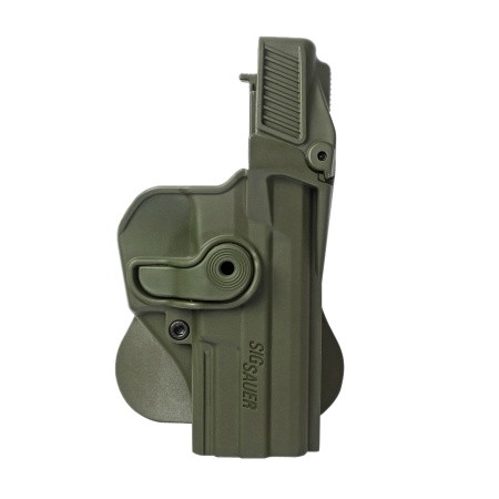 Sig sauer p226 tactical operations holster
