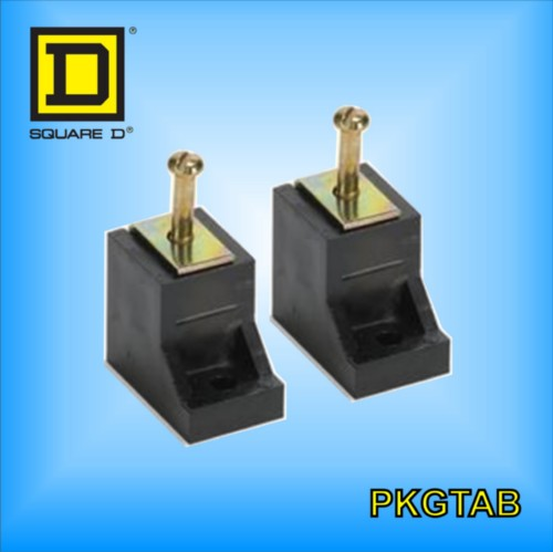 Square D PKGTAB Ground Bar Isolation Kit
