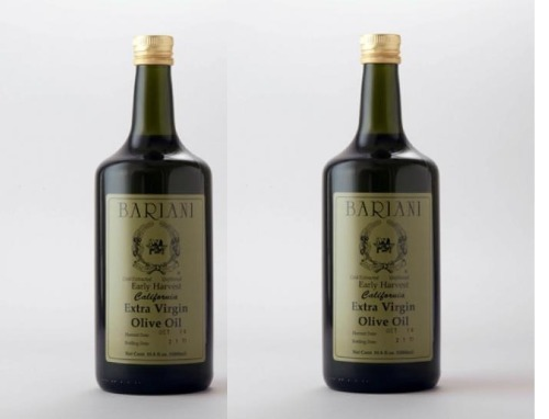 bariani earlyharvest 1liter x2
