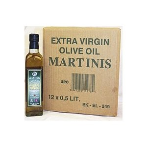 Martinis, Oil Olive Extra Virgin, 16.9-Ounce (12 Pack).jpg