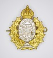 The Three Rivers (Tank) Regiment KC Cap Badge - FRONT.jpeg