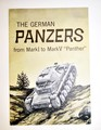 The German Panzers from Mark I to Mark V Panther - Armor Series 2.jpeg
