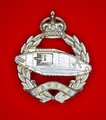 Royal Canadian Armoured Corps Cap Badge - FRONT.jpeg