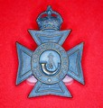 Brockville Rifles  KC Cap Badge - FRONT.jpeg