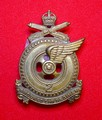 2nd Armoured Car Regiment Cap Badge - FRONT.jpeg
