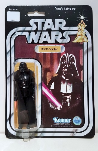 Star Wars Darth Vader 1