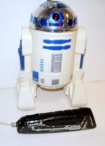 RC R2D2 1