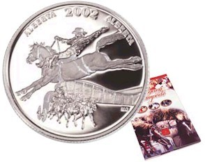 2002 Calgary Stampede 50 Cent Coin - FRONT.jpg