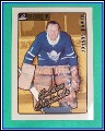 Johnny Bower Behive 5X7 Auto Card 1 FRAME.jpg