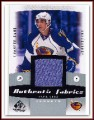10-11 Sp Game Used Authentic fabric Evander Kane.jpg