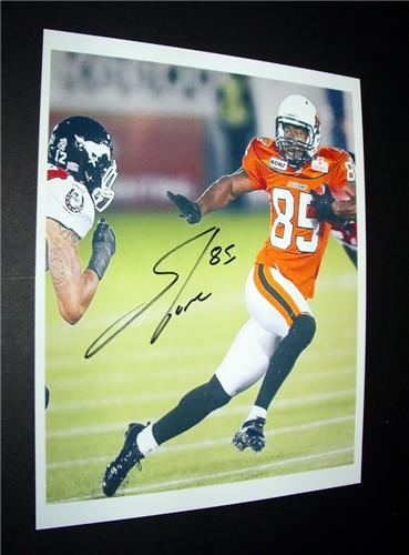 Shawn Gore BC Lions Auto Photo 2.jpeg