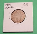 1919 Canada 25 Cent - OBVERSE.jpeg