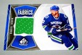Daniel Sedin SP Authentic Green Patch.jpeg