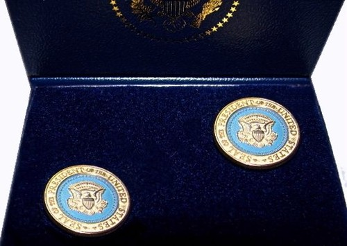 oval office rug. George W. Bush White House Presidential Seal Oval Office Rug Cufflinks T