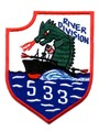 US Navy River Divison-533 RIVDIV-533 River Division Patch.jpeg