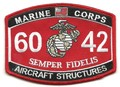 USMC Aircratf Structures 60 42 Patch 001.jpeg