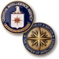 United States Central Intelligence Agency Challenge Coin.jpeg
