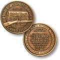 Constitution - Second Amendment - Bronze Antique Challenge Coin.jpeg