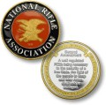 NRA Enamel GS - Second Amendment - Silver.jpeg